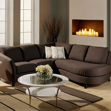 Palliser Sectional Furniture
