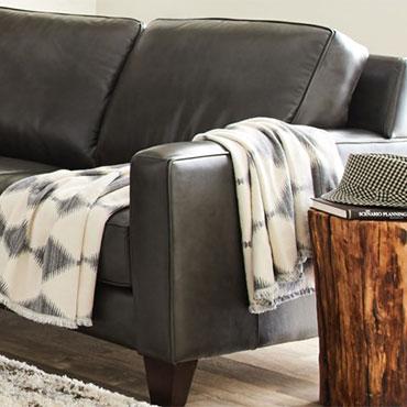 La-Z-Boy Leather Sofas