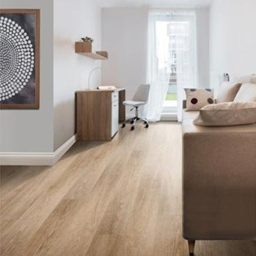 Johnsonite Luxury Vinyl Plank Flooring
