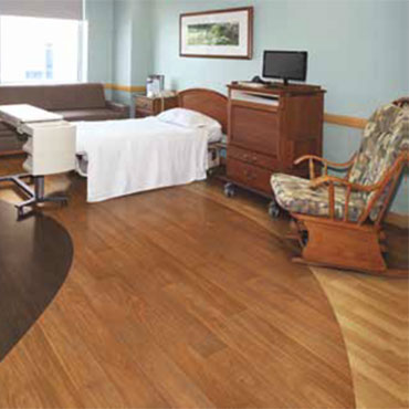 Johnsonite� Commerical Flooring | Medical/Healthcare