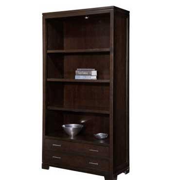 Hekman Bookcases