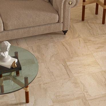 Interceramic Tile - AmalfiStone CremaVasari