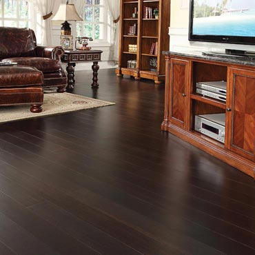 EcoTimber® Wood Flooring