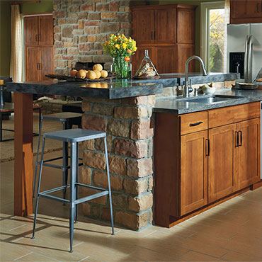 Aristokraft® Cabinetry | Kitchens
