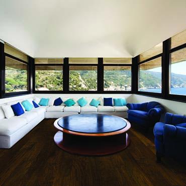 Hallmark Hardwood Flooring | Sunrooms