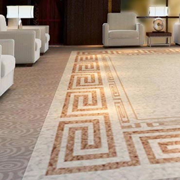Specialty Floors - AT Frank Company, Bay City