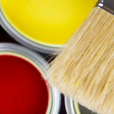 Paints/Coatings - Able & Ready Painting Remodeling LLC