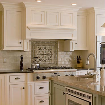 Cabinetry - Eheart Interior Solutions