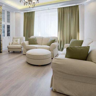 Waterproof Flooring - Foret Flooring