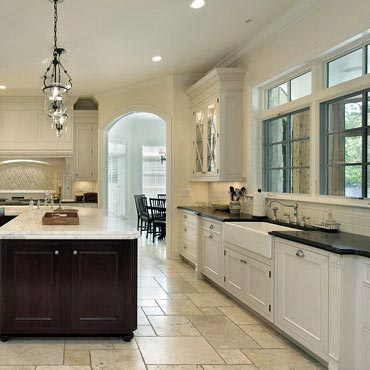 Ceramic/Porcelain - Alabama Custom Flooring & Design