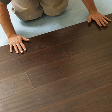 Laminate Flooring - Apex Carpet & Tile, Houston