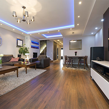 Wood Flooring - Amarant Design, Dublin