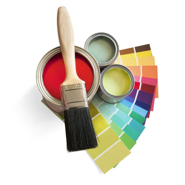 Paints Coatings - Anderson Paint & Carpet One