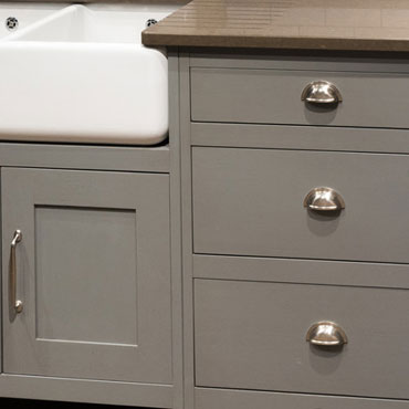 Cabinetry - All About Cabinets & Countertops, Wheat Ridge