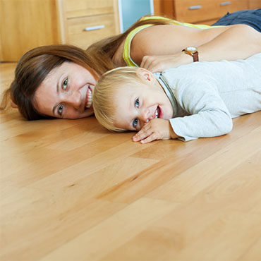 LVT LVP - All About Floors