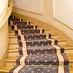 Flooring Accessories - Alley's Carpet and Floors