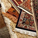 Area Rugs - Downing Flooring & Design Inc