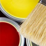 Paints/Coatings - Hall Flooring Co
