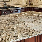 Countertop/Surfaces - Patrick's Flooring Showcase