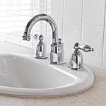 Plumbing Fixtures - Mercury Carpet & Flooring
