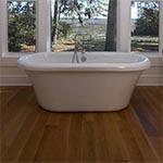 Bathrooms - American Wood Floor