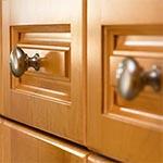 Cabinet Accessories - Kirkland Floor to Ceiling