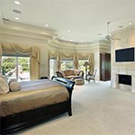 Carpeting - Patrick's Flooring Showcase