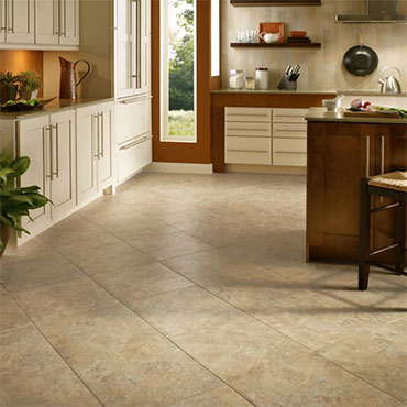 Kitchens | Armstrong Engineered Tile