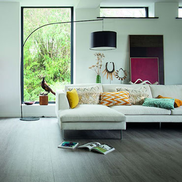 Living Rooms | Beauflor® Crafted Plank & Tile