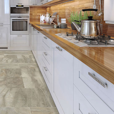 Kitchens | Beauflor® Vinyl Flooring