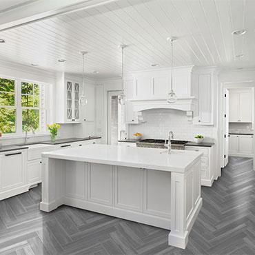 Kitchens | Beauflor® Vinyl Flooring