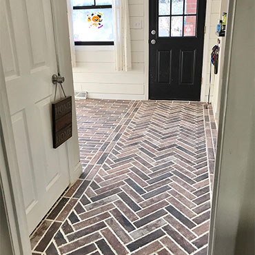 Foyers/Entry | MSI Tile