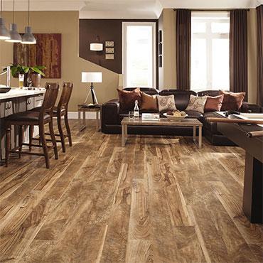 Family Room/Dens   Mannington Adura® Max
