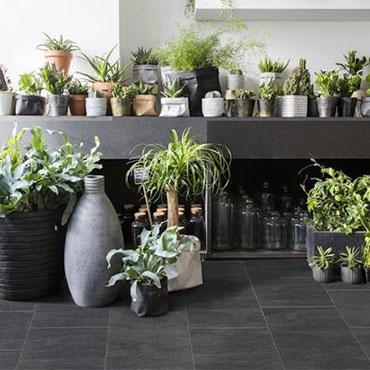 Nooks/Niches/Bars | BerryAlloc Laminate Flooring