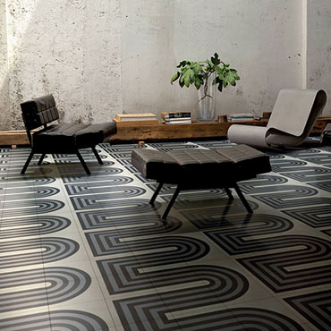 Family Room/Dens   Bisazza Tiles