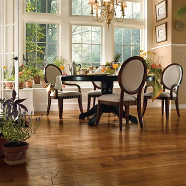 Dining Areas | Armstrong Hardwood Flooring