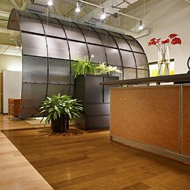 Lobbies   Armstrong Hardwood Flooring