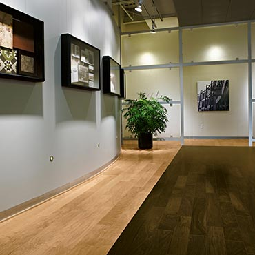 Lobbies | Armstrong Hardwood Flooring