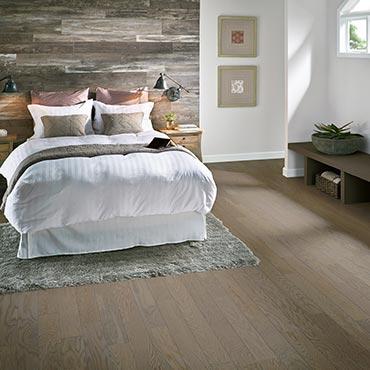 Bedrooms | Armstrong Hardwood Flooring