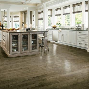 Kitchens   Armstrong Hardwood Flooring