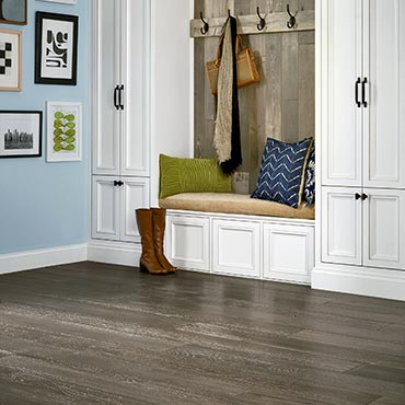 Laundry/Mud Rooms | Armstrong Hardwood Flooring