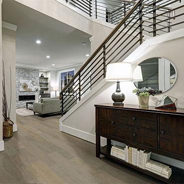 Foyers/Entry | Reward Hardwood Flooring