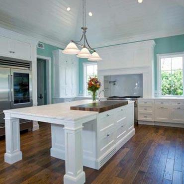 Kitchens   Bella Cera Hardwood Floors
