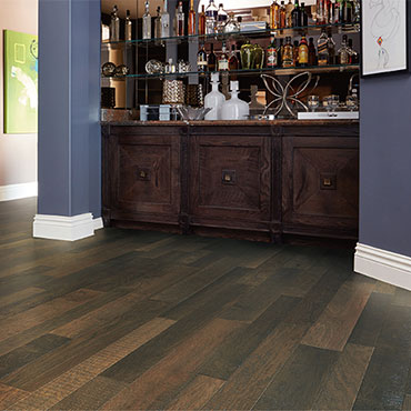 Nooks/Niches/Bars | Bella Cera Hardwood Floors