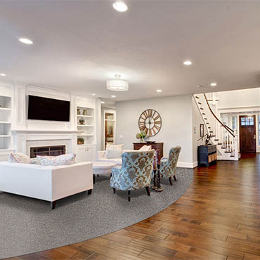 Living Rooms | Southwind Carpets