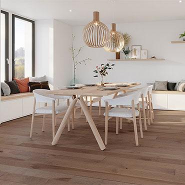 Dining Areas | Appalachian Flooring