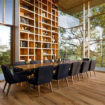 Office/Tenant | Appalachian Flooring