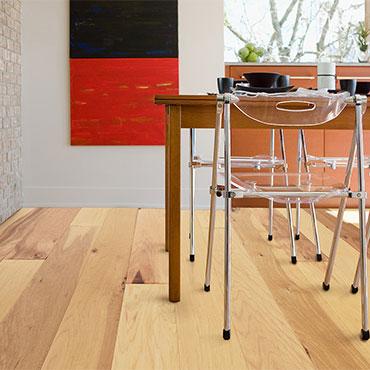Dining Areas | Artisan Hardwood Floors