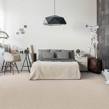 Bedrooms | Dream Weaver Carpet