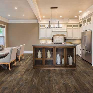 Kitchens   COREtec Plus Luxury Vinyl Tile